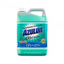 Desinfetante 5lt Azulim Pronto Uso Alecrim