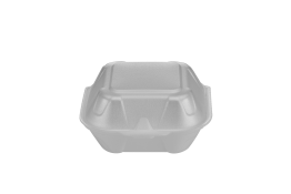 Hamburgueria Isopor Med B Apetite C/100 Bh02 154x150x71mm