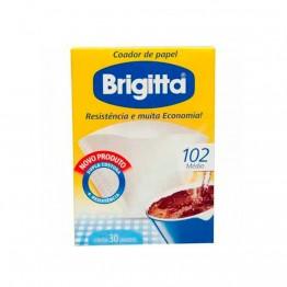 Filtro Papel 102 C/30 Jov Brigita