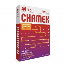 Papel Sulfite A4 Chamex 75gr C/500