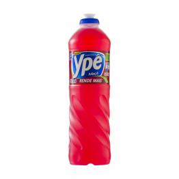 Detergente Liquido 500ml Ype Maca