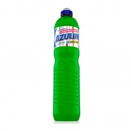 Detergente Liquido 500ml Azulim Citrus