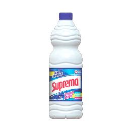 Agua Sanitaria 1l Suprema