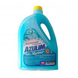 Desinfetante 5lt Azulim Pronto Uso Mariner
