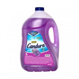 Desinfetante 5lt Candura Lavanda