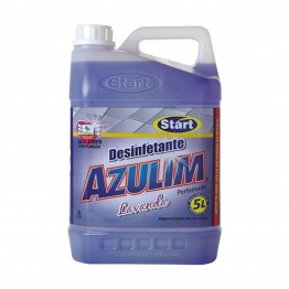 Desinfetante 5lt Azulim Pronto Uso Lavanda