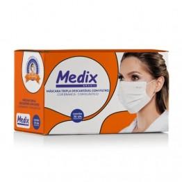 Mascara Desc Tripla C/50 Medix