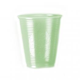 Copo 180ml Tr Cristal C/100. Biodegradavel