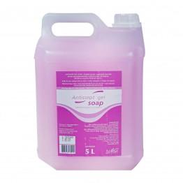 Sabonete Liq 5lt Trilha Antissept T-5000b