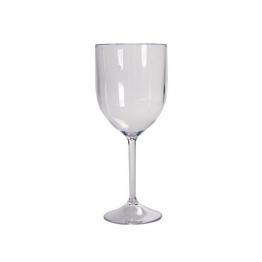 Taca 175ml Acr Golden C/4 Vinho Bio