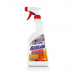 Limpa Tira Limo 500ml Azulim Cloro Spray