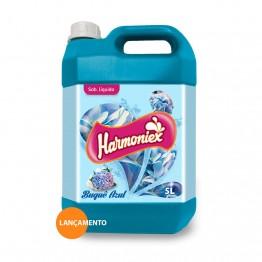 Sabonete Liq 5lt Harmoniex. Buque Azul