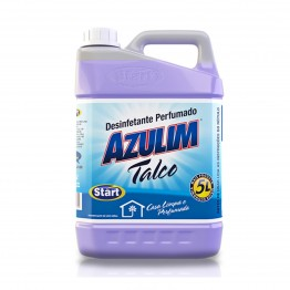 Desinfetante 5lt Start Aromatizante Talco