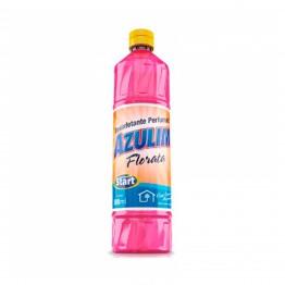Desinfetante 500ml Azulim Floratta
