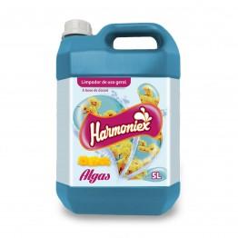 Desinfetante 5l Harmoniex Algas