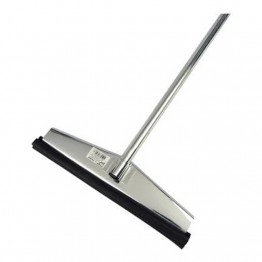 Rodo Alumínio 40cm C/cabo Utilfacil Cb 1,30mt