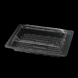 Emb Comb 01 Oriental Sushi 195 X 140 X 40 Cx 200