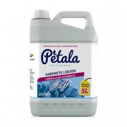 Sabonete Liq 5l Petala De Flores Soft