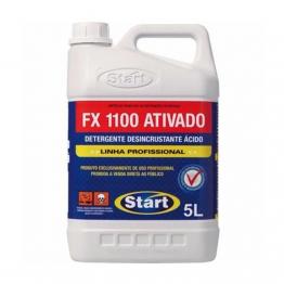 Detergente Ativado 5l Start Fx1100 Autom