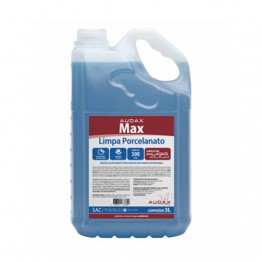 Limpa Porcelanato 5l Max Audax