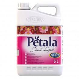 Sabonete Espuma 5lt Petala Start Pessego