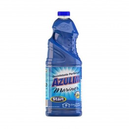 Desinfetante 2lt Azulim Mariner