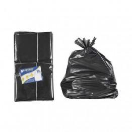 Saco Lixo 020l 45x65x0,07 Easybag C/150 C/alca
