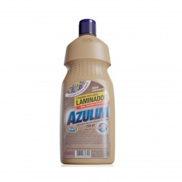 Limpa Pisos Laminados 750ml Azulim