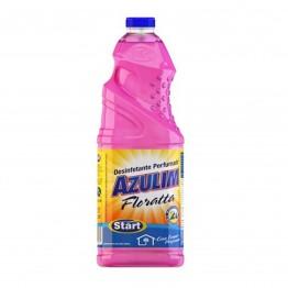 Desinfetante 2lt Azulim Floratta