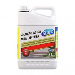SOLUCAO ACIDA 05 LT START