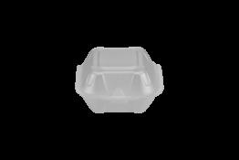 Hamburgueria Isopor Peq B Apetite C/100 Bh01 128x128x70 Fd 4