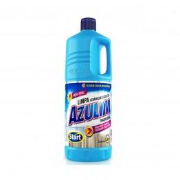 Limpa Ceramica E Azuleijos 2l Azulim Lavanda