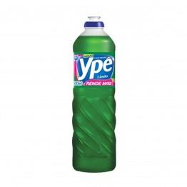 Detergente Liquido 500ml Ype Limao
