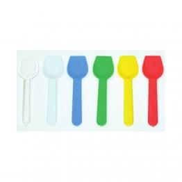 Pazinha Pq 7,5 Cm Sert Plast C/3000 Color