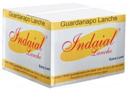 Guardanapo 20x10 F.s Indaial 14400fl Lanche