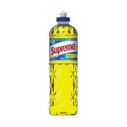 Detergente Liquido 500ml Suprema Neutro