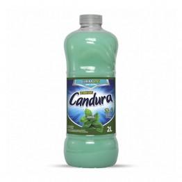 Desinfetante 2lt Candura Herbal