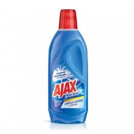 Limpador 500ml Ajax Blue