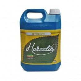 Detergente Liquido 5lt Neutro Harcclin