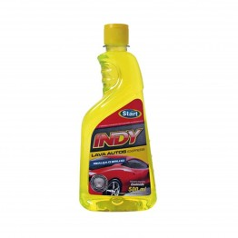 SHAMPOO AUTOMOTIVO 500ML INDY CRYL