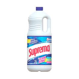 Agua Sanitaria 2l Suprema