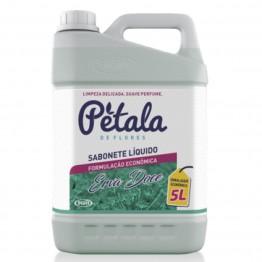 Sabonete Espuma 5lt Petala Start Erva Doce