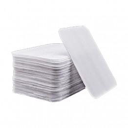Placa Isopor 02 Totalplast C/200 Br 21x14 Pnt 02 Fd 2