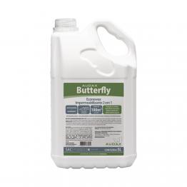 Cera 5l Acrilica Econowax Audax 2 Em 1 Butterf.