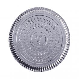 Prato Laminado N.08 38,5cm C/10 Fritzke