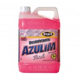 Desinfetante 5lt Azulim Pronto Uso Floratta