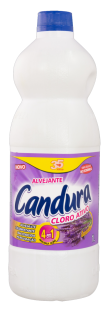 Alvejante 1lt Candura Lavanda