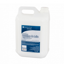 Sabonete Liq 5lt Exacta Prot Leite E-5000pl
