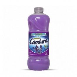 Desinfetante 2lt Candura Violeta /lavanda