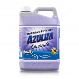 Desinfetante 5lt Start Aromatizante Lavanda